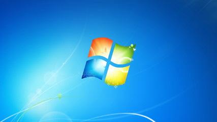 Windows7の壁紙
